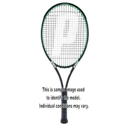 PRINCE TEXTREME TOUR 100 P USED RACQUET 4_3/8