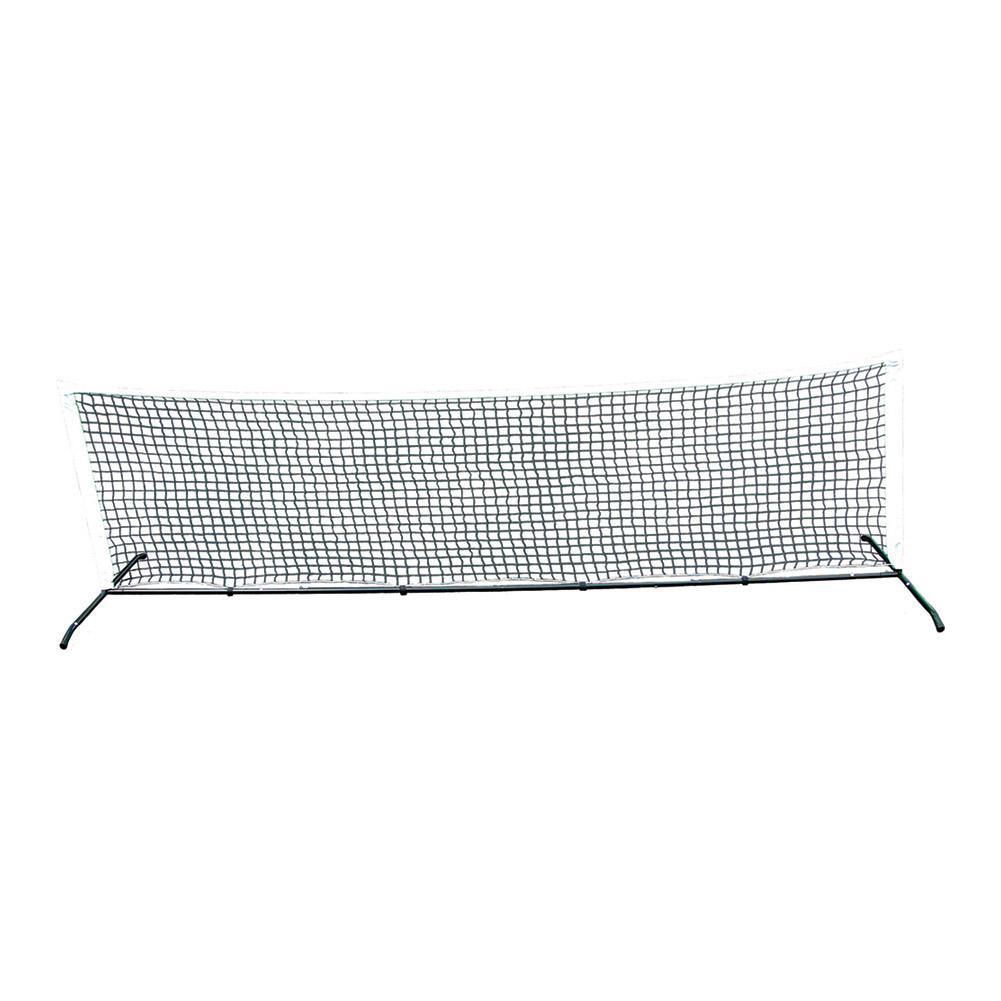 Portable 10 Foot Tennis Net