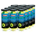 Green Dot Tennis Ball 12 Pack Cans