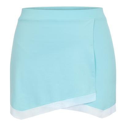 Women`s Minnie 13.5 Inch Tennis Skort Tahiti