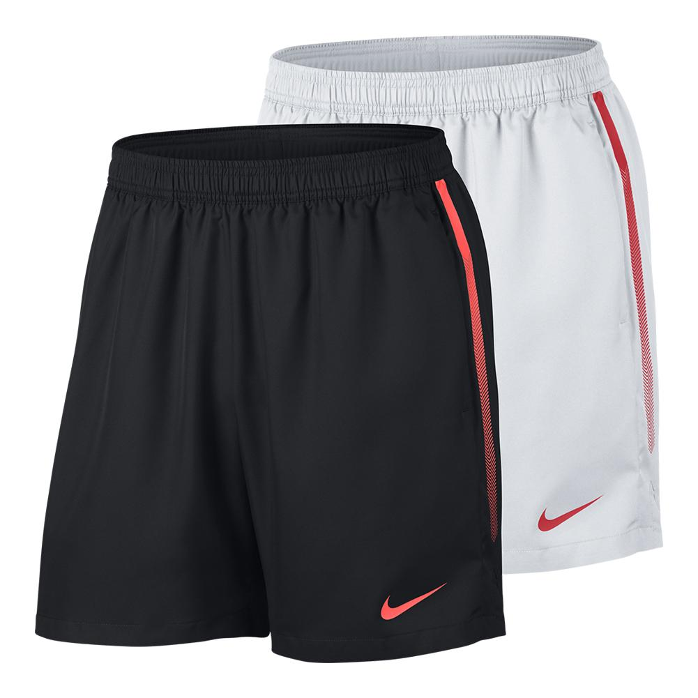Men's Court Dry 7 Inch Tennis Short