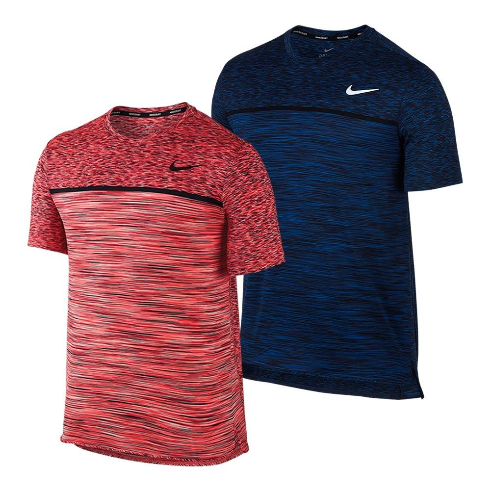 Men's Dry Challenger Tennis Top