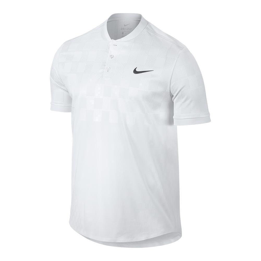 Men's Court Dry Advantage Tennis Polo