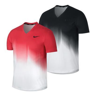 Men`s Roger Federer Court Tennis Top