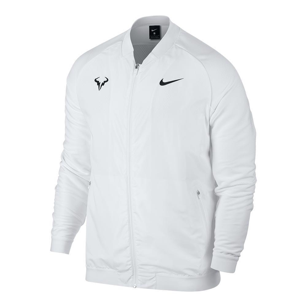 Men's Rafa Court Tennis Jacket