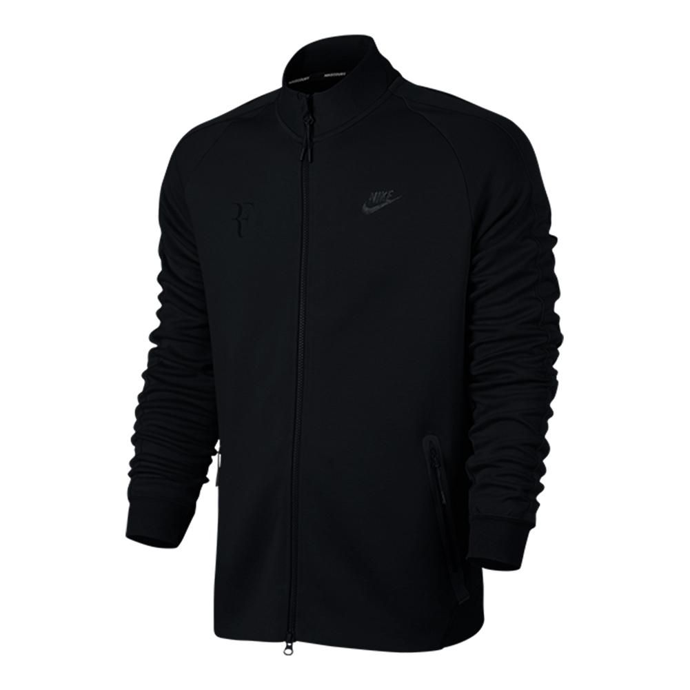 Men's Roger Federer Court N98 Tennis Jacket