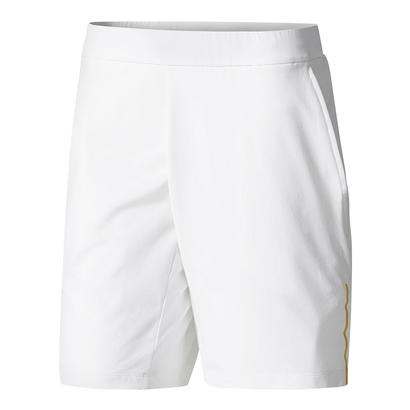 Men`s London Series Tennis Short White