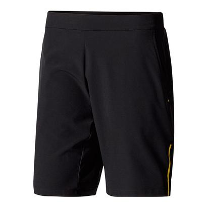 Men`s Tennis Short Black