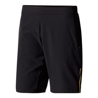 Men`s Tennis Short Black