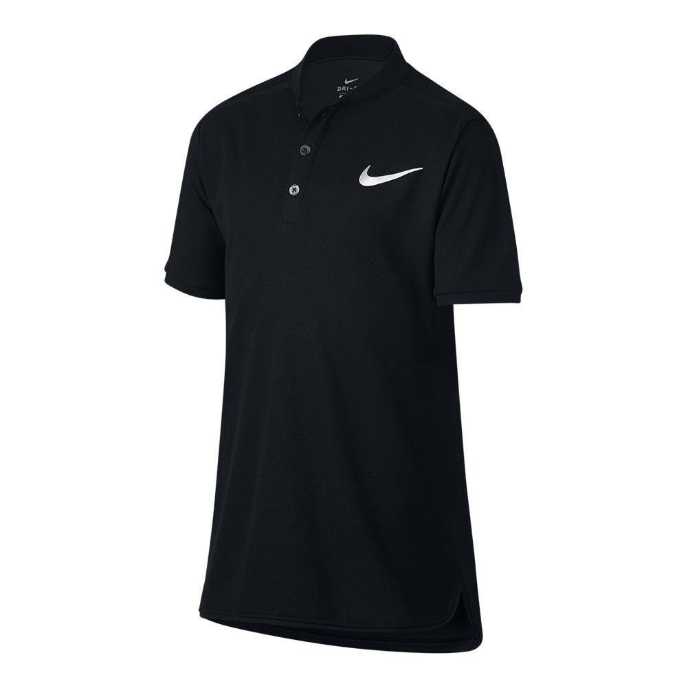 Boys ` Advantage Tennis Polo