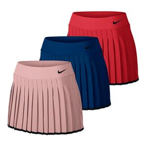 Women`s Court Victory 11.75 Inch Tennis Skirt