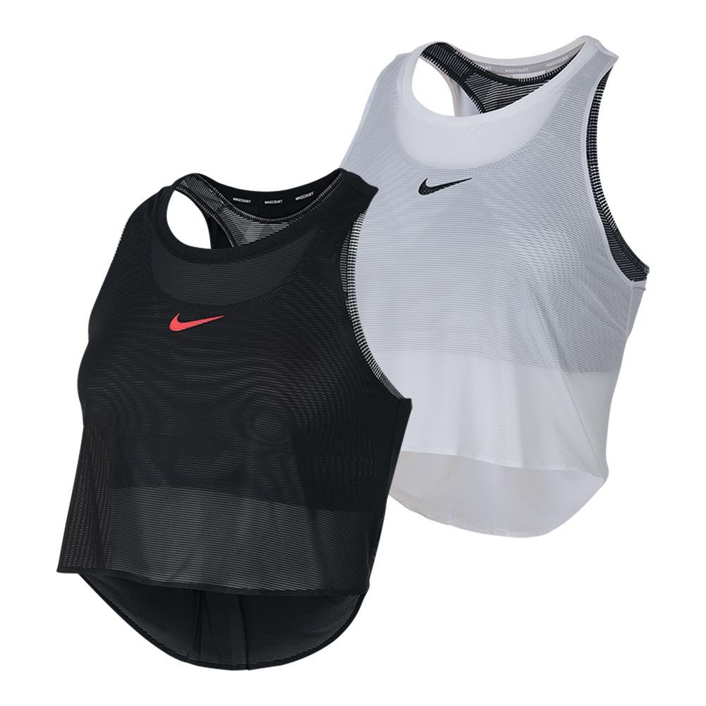 Women's Serena Court Tennis Tank