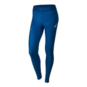 Women`s Court Power Tennis Tight