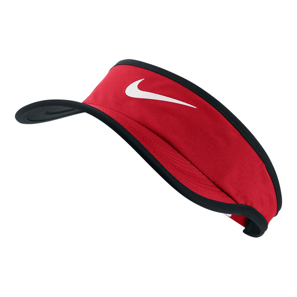 Young Athletes ` Featherlight Tennis Visor