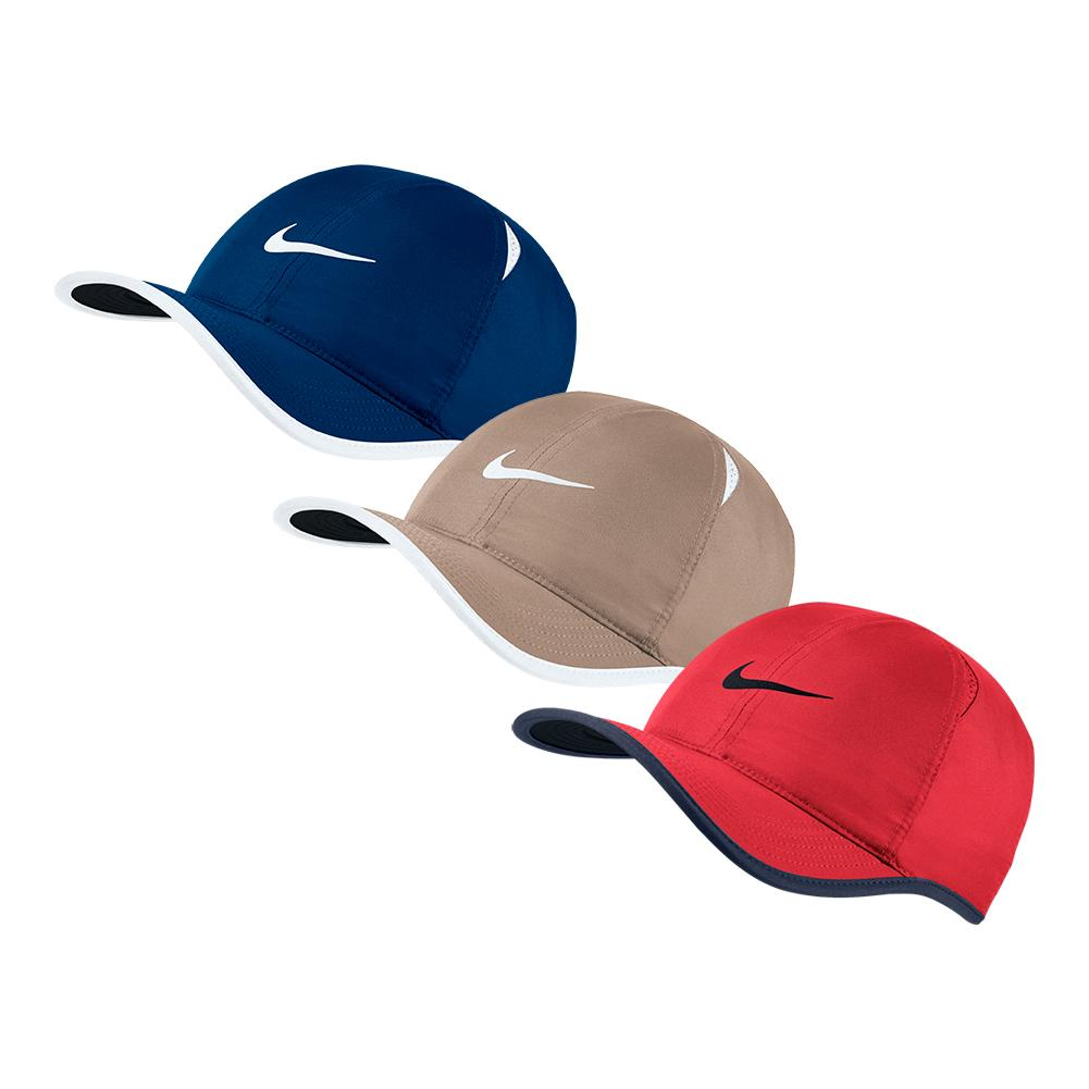 Men's Featherlight Tennis Cap