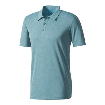 Men`s Climachill Tennis Polo Blue