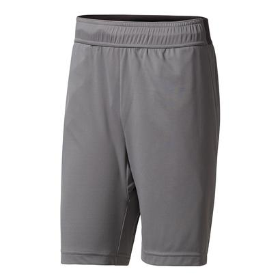 Men`s Climachill 8.5 Inch Tennis Short Gray