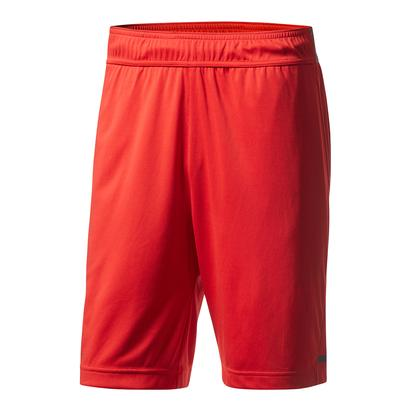Men`s Climachill 7.5 Inch Tennis Short Scarlet