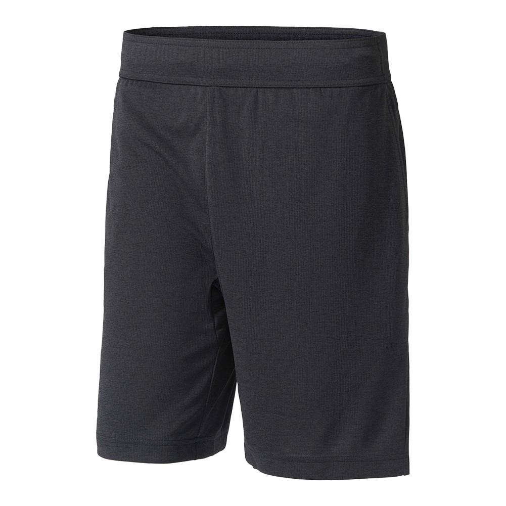Men's Climachill 7.5 Inch Tennis Short Chill Black