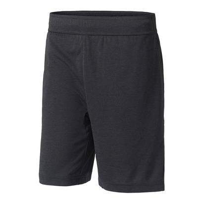 Men`s Climachill 7.5 Inch Tennis Short Chill Black