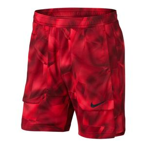Men`s Court Breath 9 Inch Tennis Short