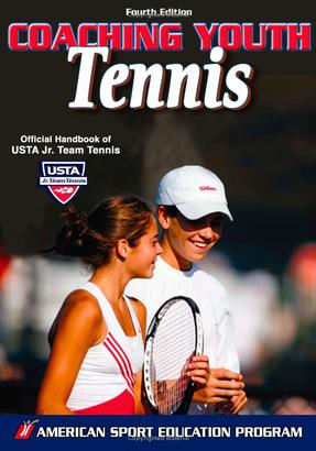 Teaching Tennis 4th Edition