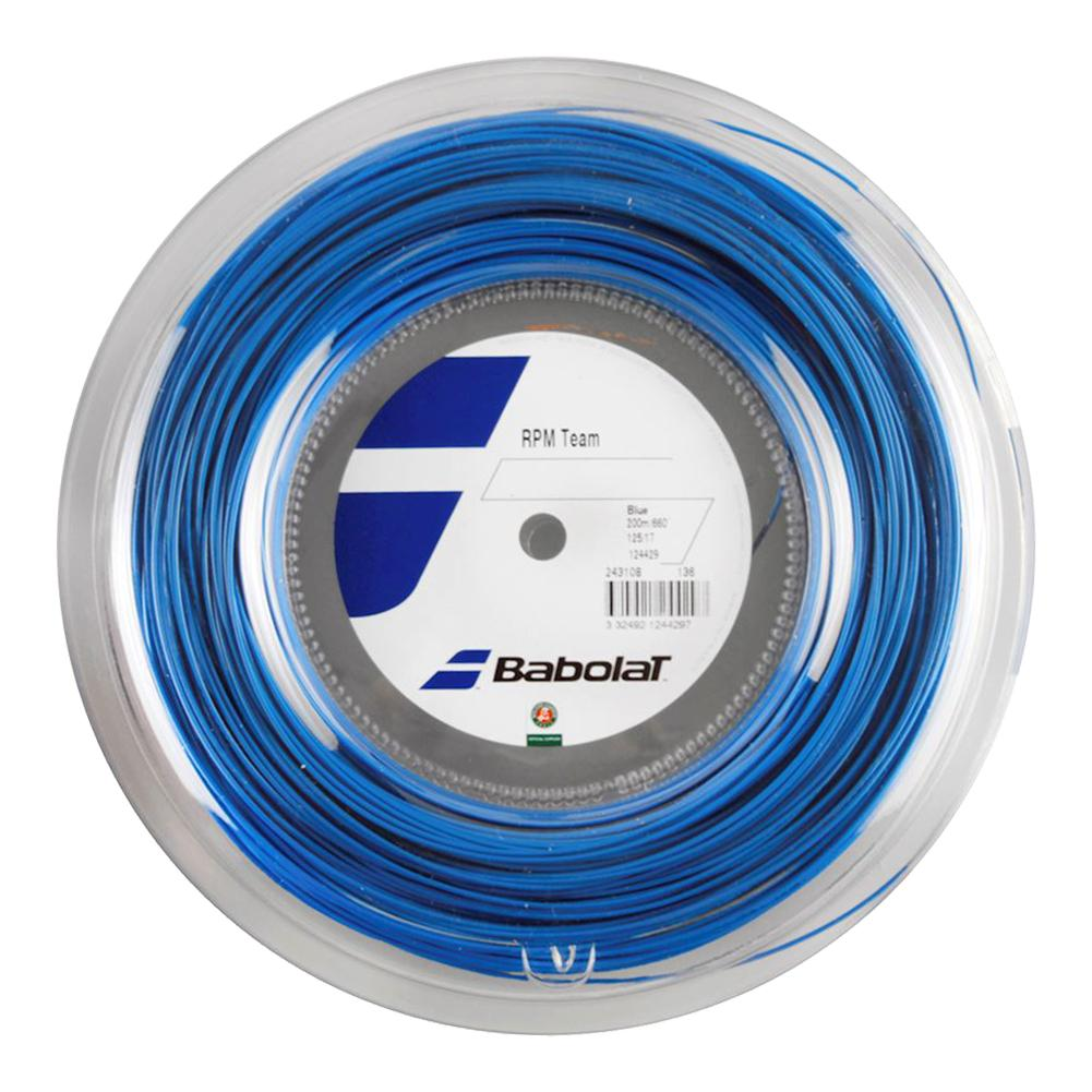 Rpm Team Tennis String Reel Blue