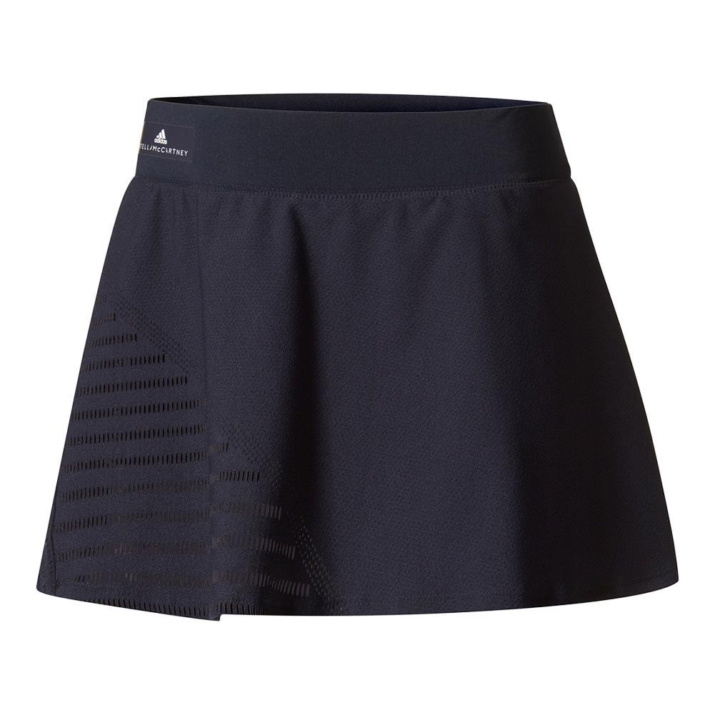 Women's Stella Mccartney Barricade 12 Inch Tennis Skirt Legend Blue