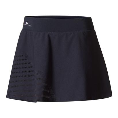 Women`s Stella McCartney Barricade 14 Inch Tennis Skirt Legend Blue