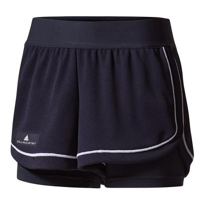 Women`s Stella McCartney Barricade Tennis Short Legend Blue