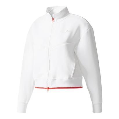 Women`s Stella McCartney Barricade New York Tennis Jacket White