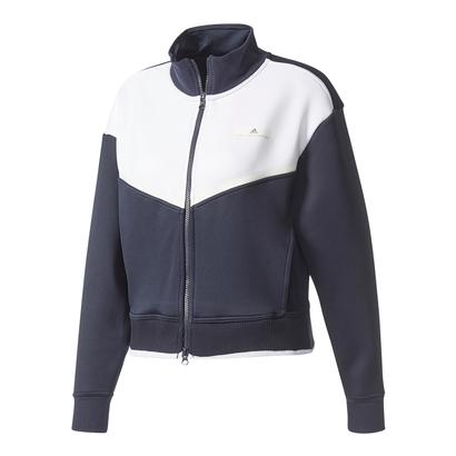 Women`s Stella McCartney Barricade New York Tennis Jacket Legend Blue