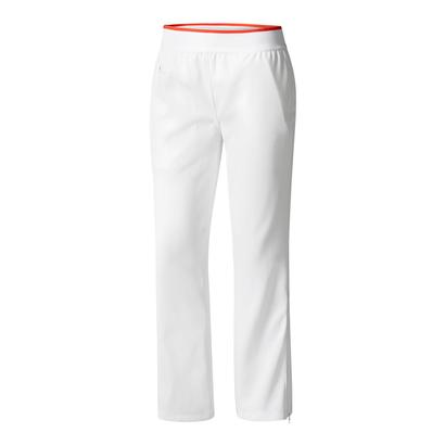 Women`s Stella McCartney Barricade New York Tennis Pant White