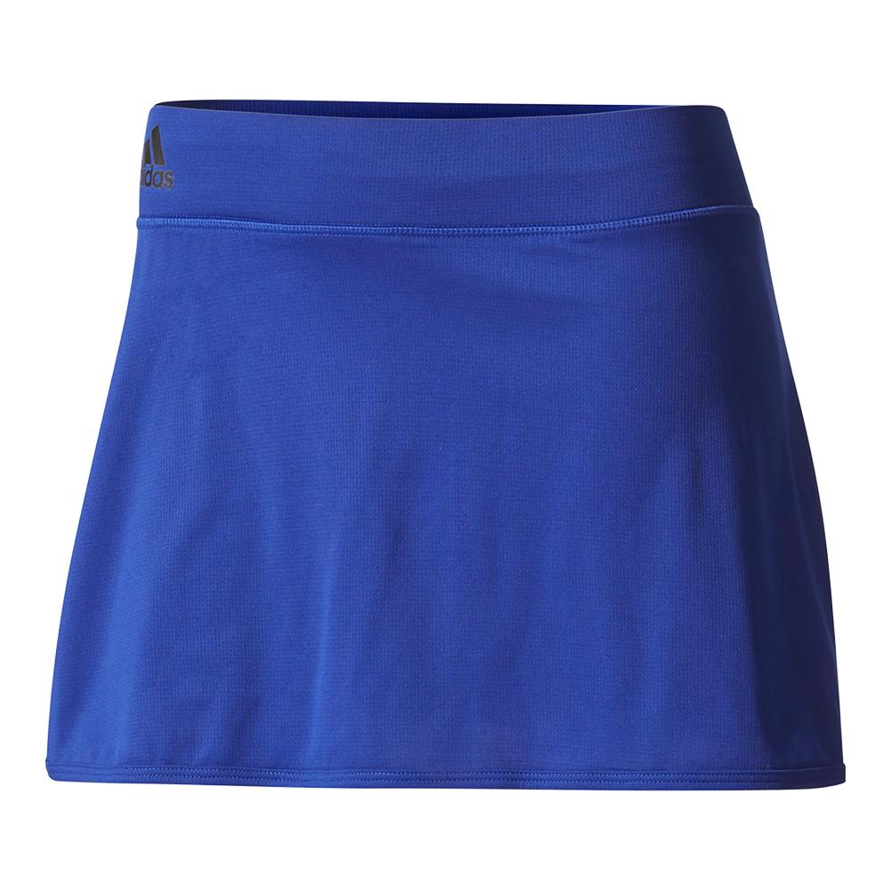 Women's Climachill 12 Inch Tennis Skirt Mystery Ink