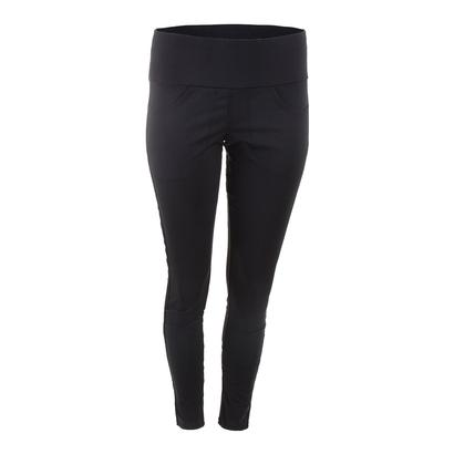 Women`s Marina Tennis Leggings Black