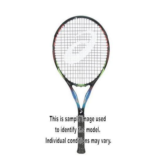 Asics Bz 100 Used Tennis Racquet 4_3/8