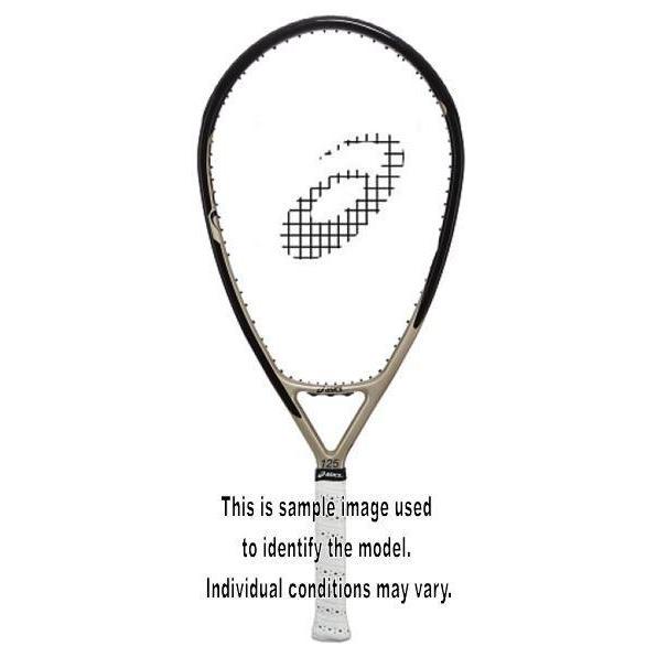 Asics 125 Used Tennis Racquet 4_3/8