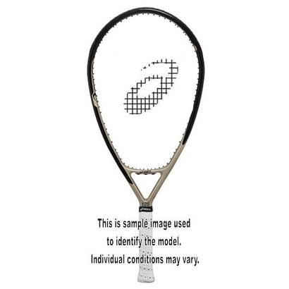 ASICS 125 USED TENNIS RACQUET 4_3/8