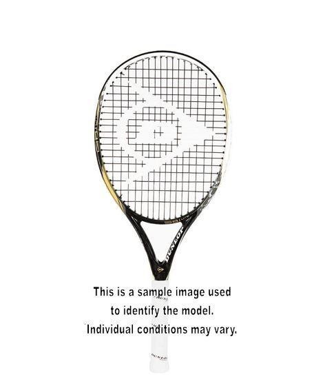 Dunlop Biofibre S 8.1 Used Racquet 4_3/8