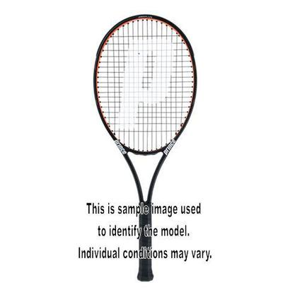 PRINCE TEXTREME TOUR 100 L USED RACQUET 4_3/8