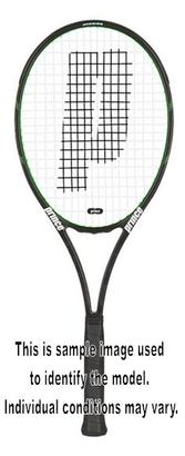 PRINCE TEXTREME TOUR 95 USED RACQUET 4_3/8