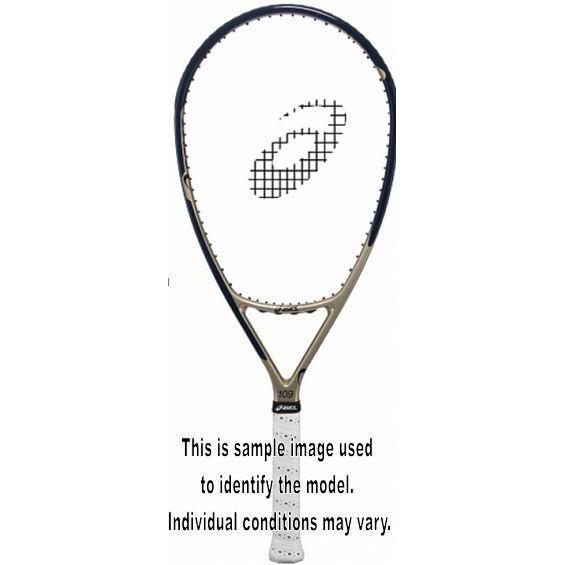 Asics 109 Used Tennis Racquet 4_3/8