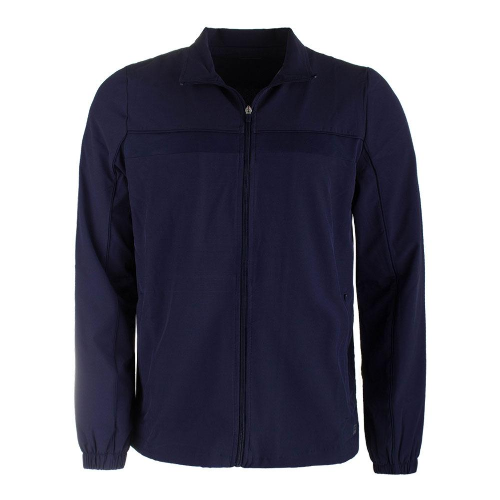 Men's Fundamental Tennis Jacket