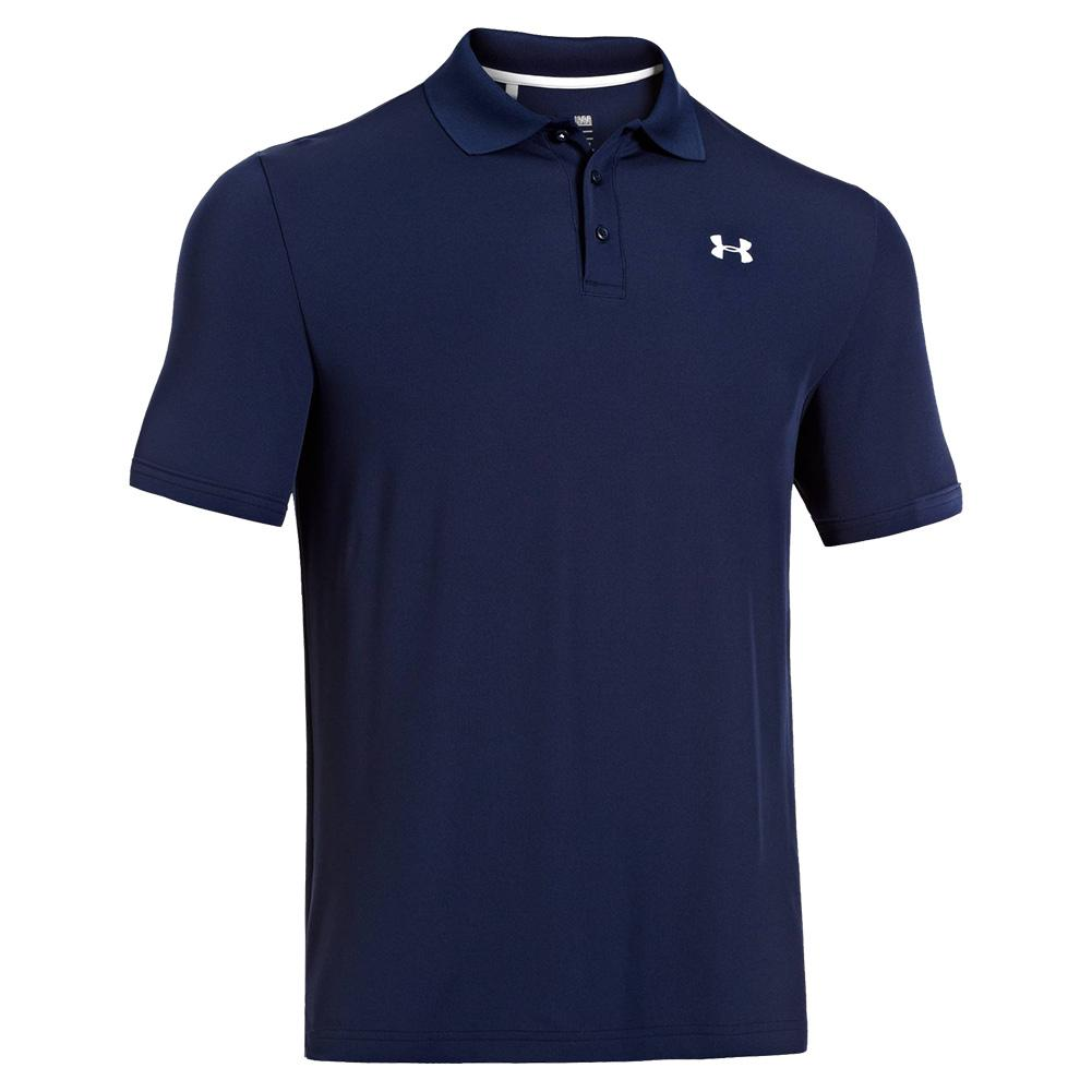 e0fe61f8 Under Armour Men's Performance Polo. Men's Performance Polo