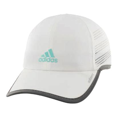 Women`s Adizero Extra Tennis Cap White