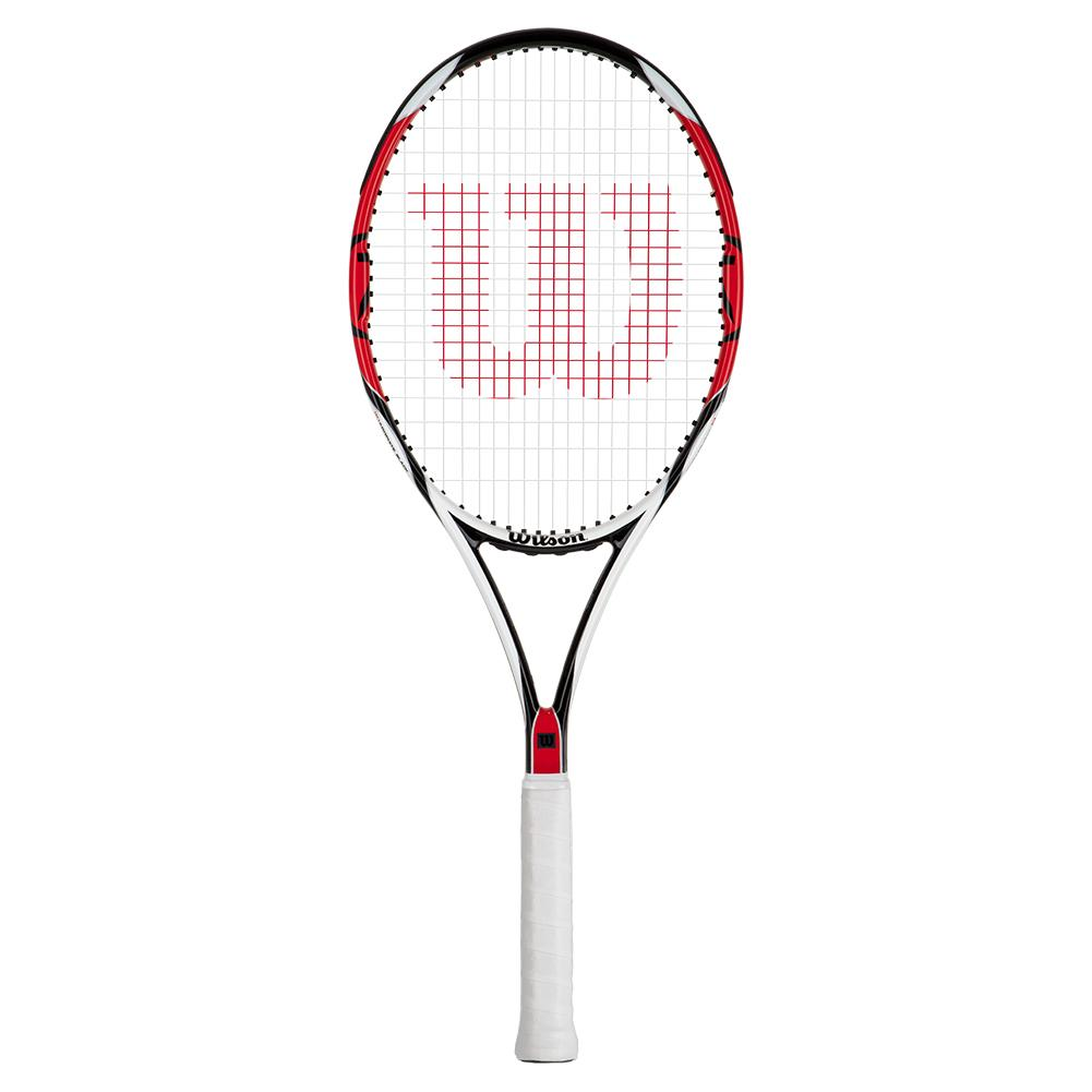 K Factor Ksix- One 95 (18x20) Racquets
