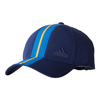 Men`s New York Pharrell Williams Tennis Cap Dark Blue
