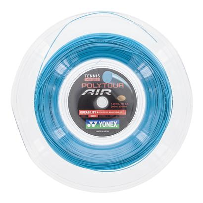 Polytour Air 125 Tennis String Reel Sky Blue
