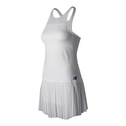 Women`s English Rose Tennis Dress White