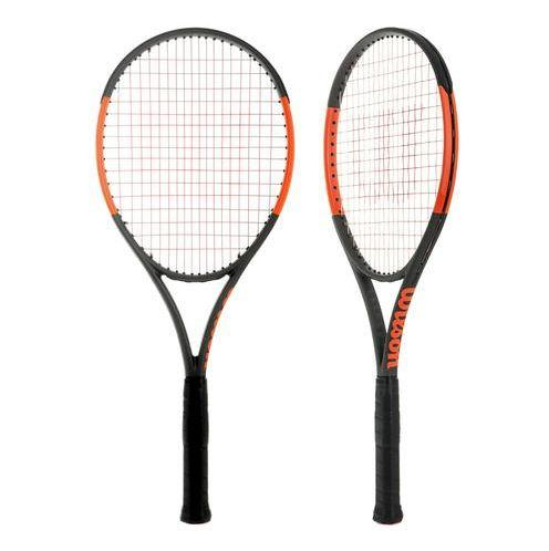 2017 Burn 100s Countervail Demo Tennis Racquet